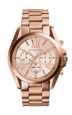 Michael Kors Bradshaw Watch MK5503 product image