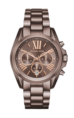 Michael Kors Bradshaw Watch MK6247 product image