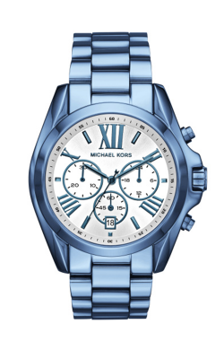 Michael Kors Bradshaw Watch MK6488 product image