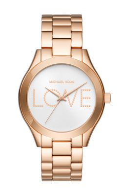 Michael Kors Slim Runway Watch MK3804 product image