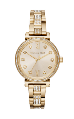 Michael Kors Sofie Watch MK3881 product image