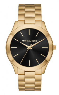 Michael Kors Slim Runaway Watch MK8621 product image