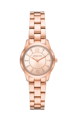 Michael Kors Runway Watch MK6591 product image