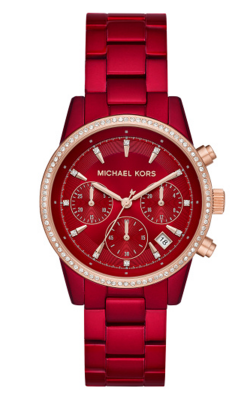 Michael Kors Ritz Watch MK6665 product image