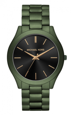 Michael Kors Slim Runaway Watch MK8715 product image