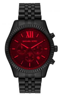Michael Kors Lexington Watch MK8733 product image