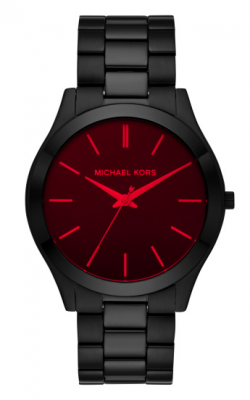 Michael Kors Slim Runaway Watch MK8734 product image