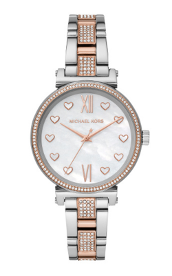 Michael Kors Sofie Watch MK4458 product image