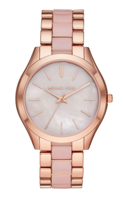Michael Kors Slim Runway Watch MK4467 product image