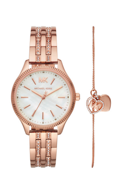 Michael Kors Lexington Watch MK4493 product image