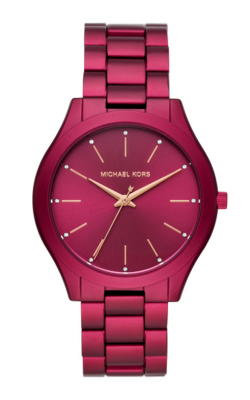 Michael Kors Slim Runway Watch MK4505 product image