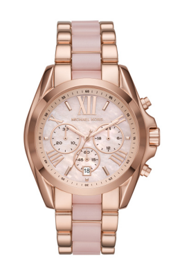 Michael Kors Bradshaw Watch MK6830 product image