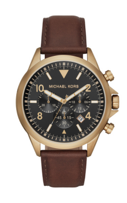 Michael Kors Gage Watch MK8785 product image