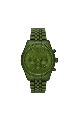 Michael Kors Lexington Watch MK8790 product image