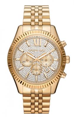 Michael Kors Lexington Watch MK1047 product image