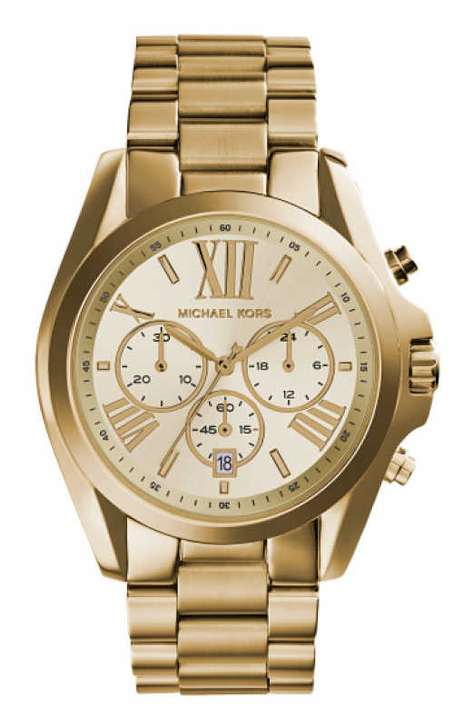 Michael Kors Bradshaw Watch MK5605 product image
