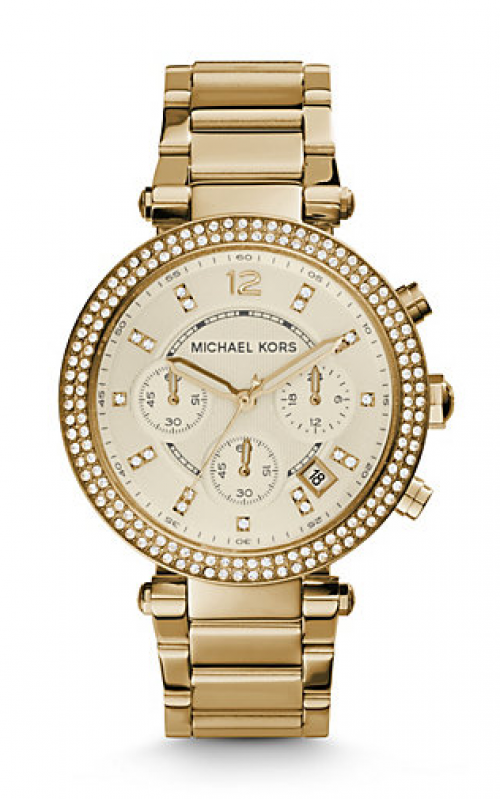 Michael Kors Parker Watch MK5354 product image