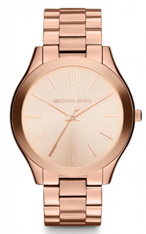Michael Kors Slim Runway Watch MK3197 product image