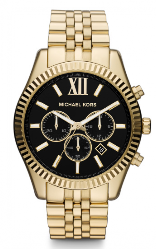 Michael Kors Lexington Watch MK8286 product image