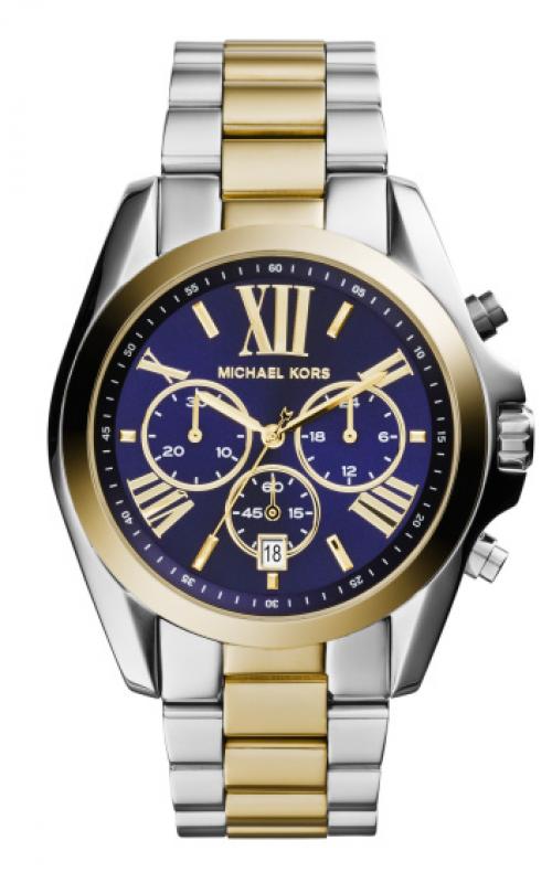 Michael Kors Bradshaw Watch MK5976 product image