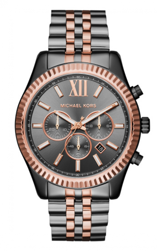 Michael Kors Lexington Watch MK8561 product image
