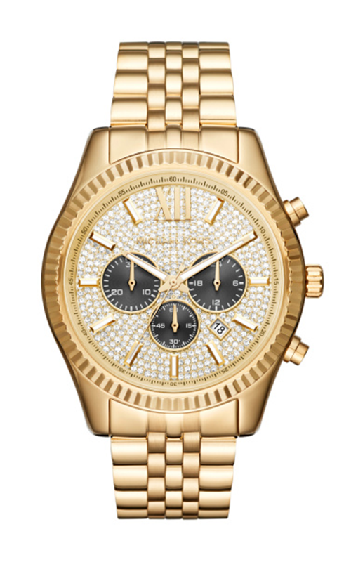 Michael Kors Lexington Watch MK8494 product image