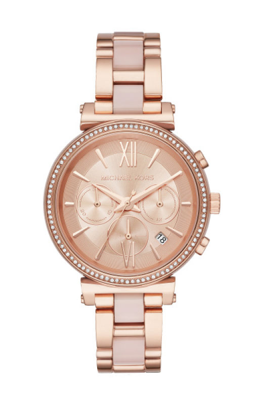 Michael Kors Sofie Watch MK6560 product image