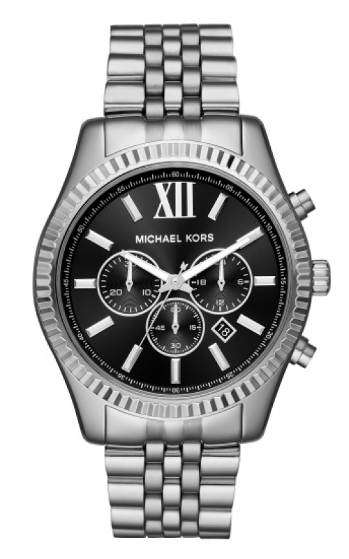 Michael Kors Lexington Watch MK8602 product image