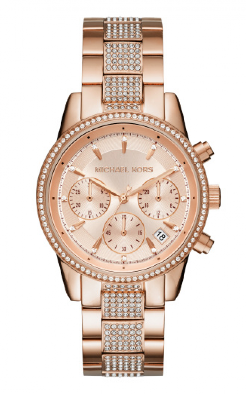 Michael Kors Ritz Watch MK6485 product image