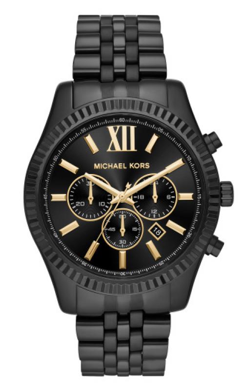 Michael Kors Lexington Watch MK8603 product image