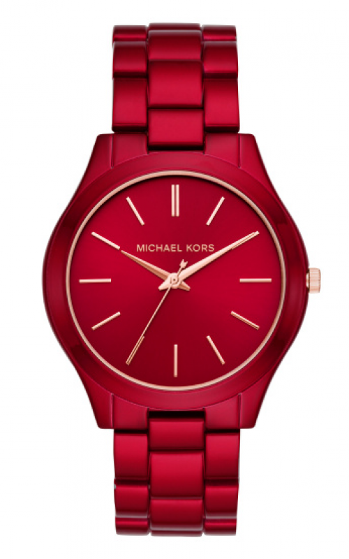 Michael Kors Slim Runway Watch MK3895 product image