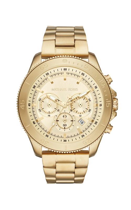 Michael Kors Theroux Watch MK8663 product image