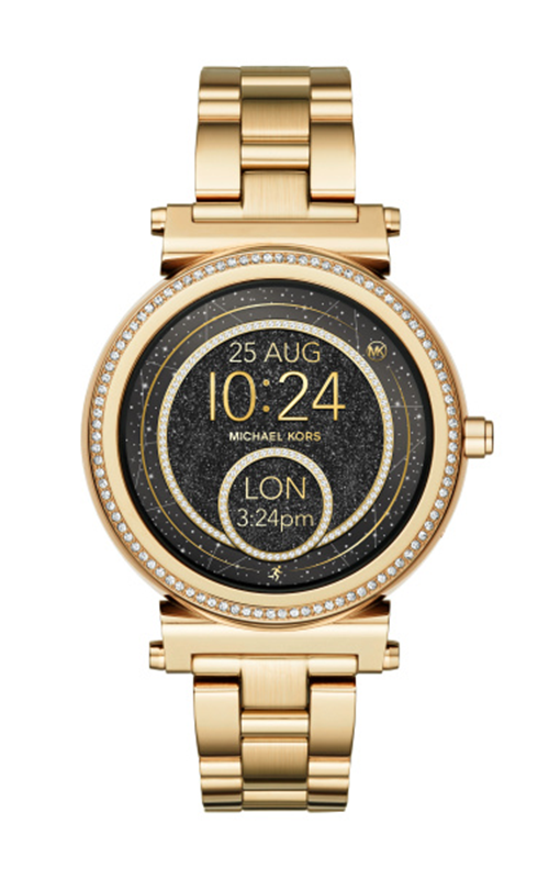 7fa1afb72c51 Michael Kors Sofie Watch MKT5021 product image