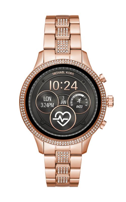 27205b48174f Michael Kors Runway Watch MKT5052 product image