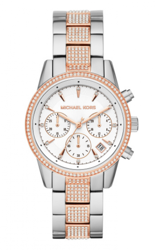 Michael Kors Ritz Watch MK6651 product image