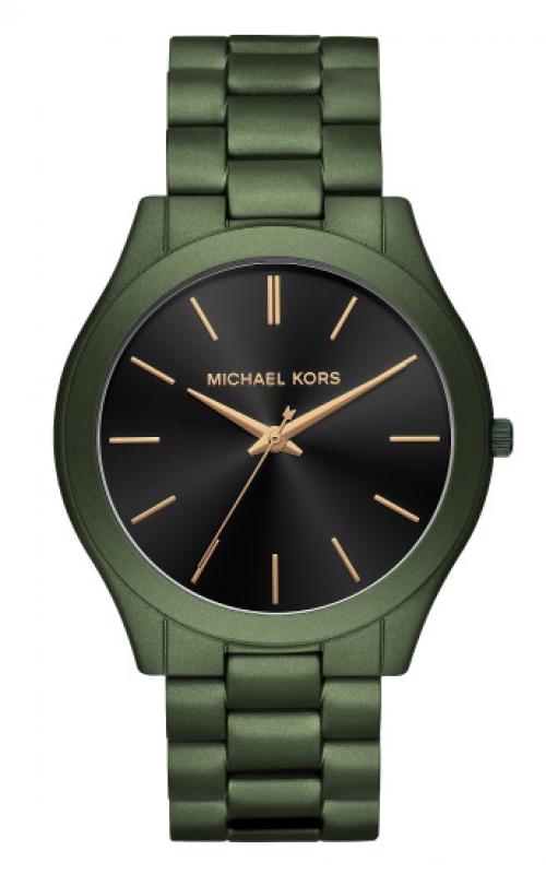 Michael Kors Slim Runaway Watch MK8715 product image