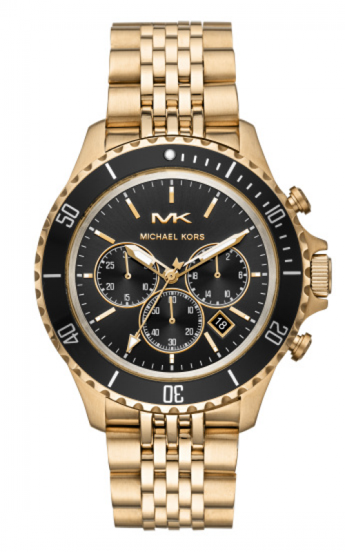 Michael Kors Bayville Watch MK8726 product image