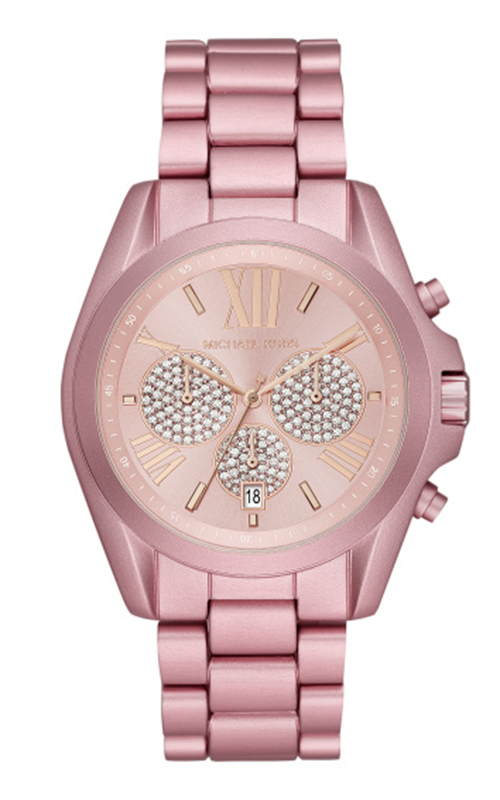 Michael Kors Bradshaw Watch MK6752 product image