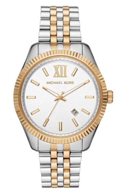 Michael Kors Lexington Watch MK8752 product image