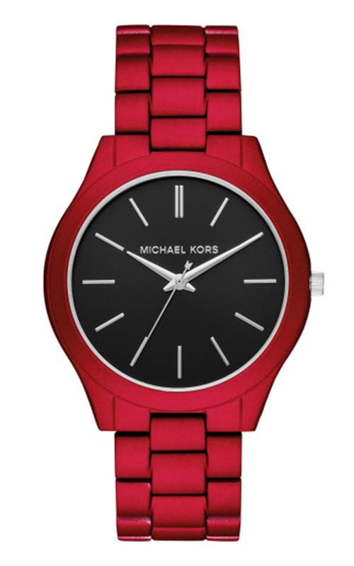 Michael Kors Outlet Slim Runway Watch MK8768 product image