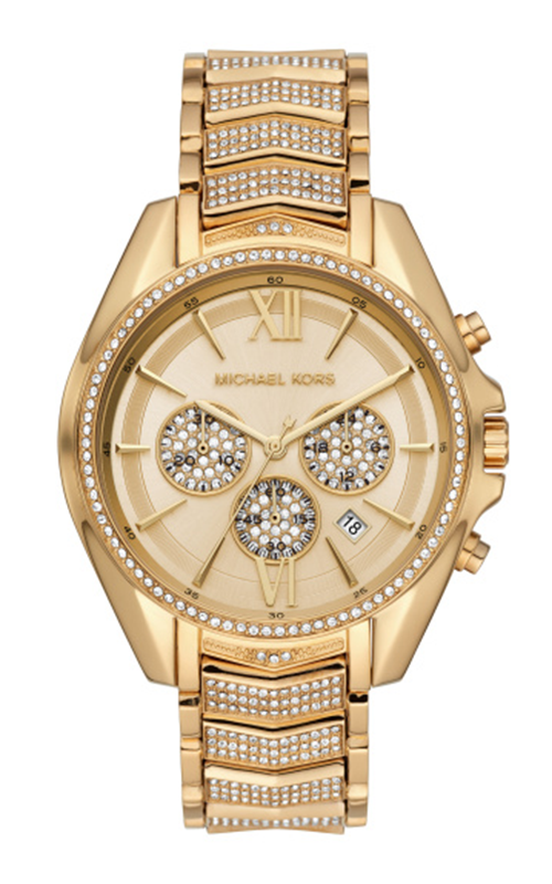 Michael Kors Whitney Watch MK6729 product image
