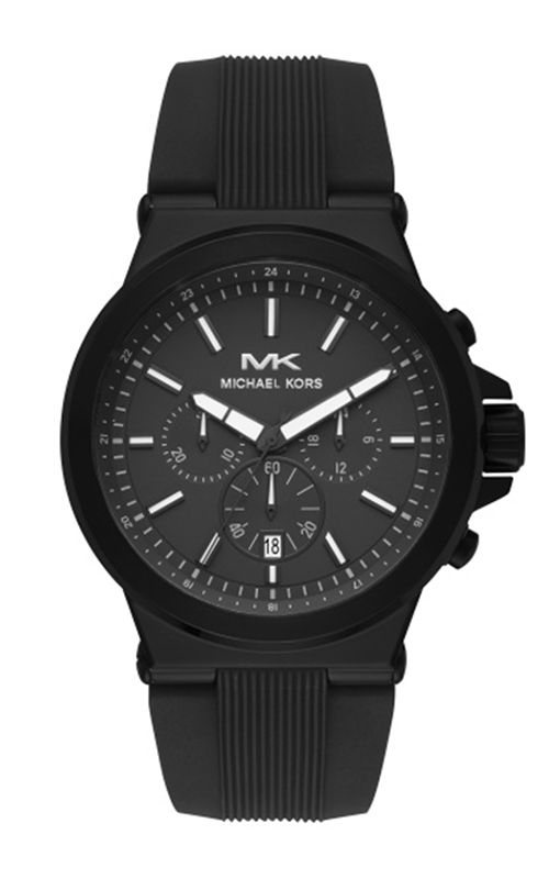 Michael Kors Dylan Watch MK8729 product image