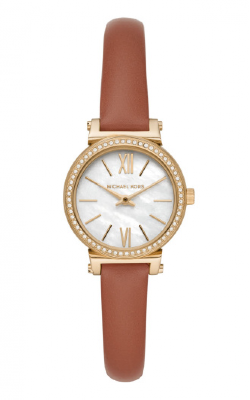 Michael Kors Sofie Watch MK2896 product image