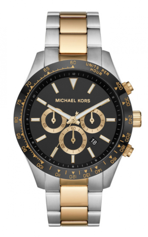 Michael Kors Layton Watch MK8784 product image
