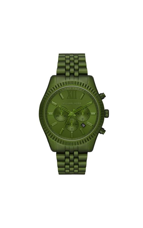 Michael Kors Lexington Watch MK8790 product image