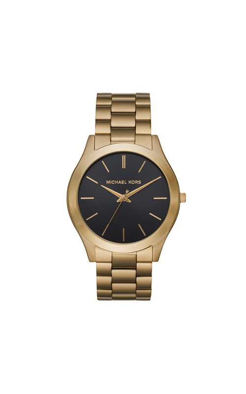 Michael Kors Slim Runaway Watch MK8795 product image