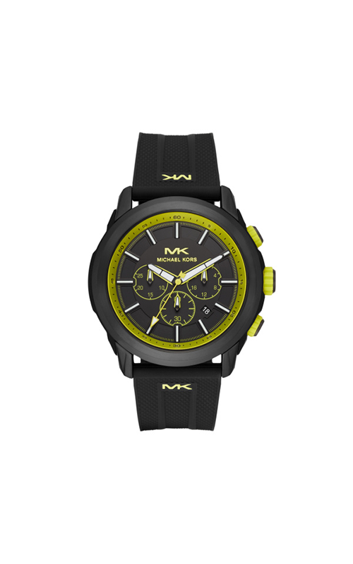 Michael Kors Kyle Watch MK8798 product image