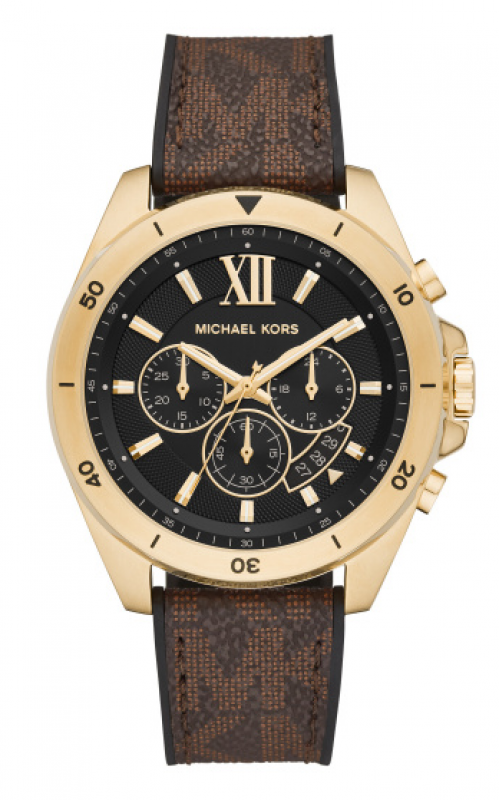 Michael Kors Brecken Watch MK8849 product image