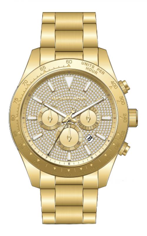 Michael Kors Layton Watch MK8873 product image