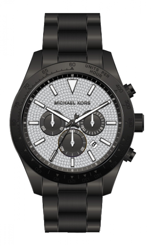 Michael Kors Layton Watch MK8899 product image